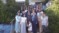 YASIN ÖZTÜRK - 16 İlden Gelen Şehit Yakınları Akçakoca'da Misafir Ediliyor