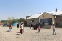 AĞRI KESİCİ - Ağrı'da Kuduz Köpeğin Isırdığı Vatandaş Hayatını Kaybetti
