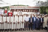 BÜLENT TEKBıYıKOĞLU - Ahlat'ta Hafızlık Merasim Töreni