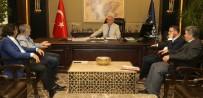RECEP ALTEPE - Altepe Açıklaması 'İstanbul Caddesi Bursa'nın Prestiji Olacak'