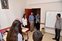 CAHIT ZARIFOĞLU - 'Anadolu Mektebi Yazar Okumaları Programı' Başlatıldı