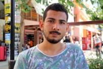 YERLİ TURİST - Antalya'da Faytona Koşulan Atın Ölümü