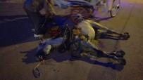 FAYTON - Antalya'da İnsanlık Dışı Görüntü