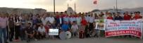 BITLIS EREN ÜNIVERSITESI - Artvinliler İle Bitlisliler 'Kardeşlik Projesi' Kapsamında Buluştu