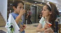 İSTANBUL TICARET BORSASı - Aydın Ticaret Borsası Zeytinyağını Mardin'de Tanıttı