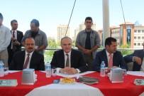 ESNAF VE SANATKARLAR ODASı - Bakan Özlü, Konya'da Tescil Programına Katıldı