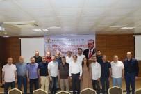 CÜNEYT YÜKSEL - Başkan Karadağ İl Başkanları Toplantısını Değerlendirdi