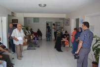 İBRAHİM ERGİN - Bigadiç 6 Nolu Sağlık Ocağı Hizmete Girdi