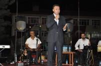 HÜKÜMET KONAĞI - Bulanık Belediyesinden Müzik Şöleni