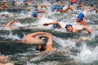 TÜRKİYE YÜZME FEDERASYONU - Büyükşehir Açık Su Yüzme Şampiyonası Düzenliyor
