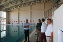 ANADOLU İMAM HATİP LİSESİ - Darıca Havuzlarında Tadilatlar Tamamlanıyor
