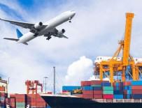 DıŞ TICARET AÇıĞı - Dış ticaret açığı geriledi