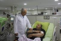 ORGAN NAKLİ - Diyaliz hastalarından Diyanet'e çağrı