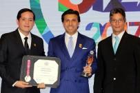 ADRİANA LİMA - Dosso Dossi'ye '2017'Nin En İlham Verici Projesi Ödülü
