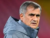TÜRK MİLLİ TAKIMI - Federasyon istedi Beşiktaş reddetti