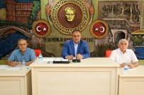 Gümüşhane İl Genel Meclisi'nin Ağustos Ayı Toplantıları Başladı