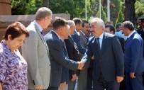EMNİYET TEŞKİLATI - İçişleri Bakan Yardımcısı Ersoy'dan Emniyet Ve FETÖ Açıklaması