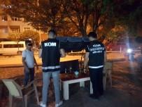 Iğdır'da Uyuşturucu Operasyonu Açıklaması 2 Tutuklama