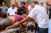 MİTHAT PAŞA - İntihara Teşebbüs Eden Polis Memuru Hastanede Hayatını Kaybetti