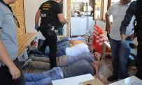 ÖZEL HAREKAT POLİSLERİ - İstanbul'da Dev Operasyon Açıklaması Böyle Yakalandılar