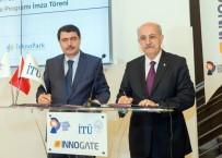 İSTANBUL VALİSİ - İSTKA, 100 Yerli Firmayı Teknolojinin Merkezinde Buluşturacak