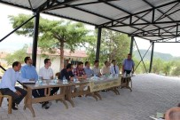 OLTAN - Kaymakam Oltan Bayraktar Açıklaması Köylerimizin Sorunlarının Takipçisi Olacağız