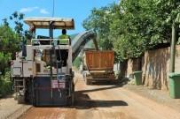 İSMET İNÖNÜ - Körfez'de 17 Mahallede Aynı Anda Çalışma Var