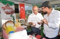 BILGI YARıŞMALARı - Köy Hayatı, Büyük Ankara Festivali'nde