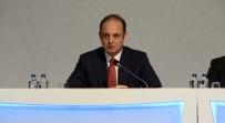 YABANCI YATIRIMCI - 'Merkez Bankası Para Politikası Duruşu Sıkı Olmaya Devam Edecek'