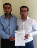 HEKİMHAN - MHP Hekimhan İlçe Başkanlığına Ümit Korkmaz Atandı
