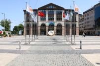SAYIŞTAY - Ordu Büyükşehir Belediyesi, Mali Yılı Denetiminden Başarıyla Geçti