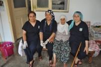 PAYAS - Payas Belediyesi'nden 'Evde Bakım Hizmeti'