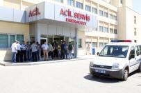 MİTHAT PAŞA - Polis Memuru İntihar Etti
