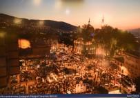 RECEP ALTEPE - Ramazanın En Güzel Kareleri Ödüllendirildi
