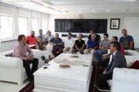 SDÜ'de Öğrenci Nüfusu 100 Bine Koşuyor