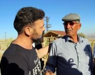 HÜSEYIN YıLDıZ - Şehit Halisdemir'in Babası Açıklaması Cumhurbaşkanımın Koruyucusu Olabilirim