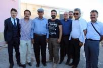 HÜSEYIN YıLDıZ - Şehit Ömer Halisdemir'in Babası Hasan Hüseyin Halisdemir Açıklaması