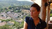 ZEYTINLI - Şirince'de Kaçak Yapılar Yıkılıyor