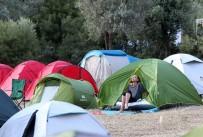 ORGANİK GIDA - Teknolojik Uyku Festivali İçin Heyecanlı Bekleyiş