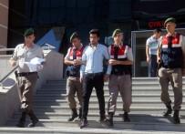 KıZıLPıNAR - Terör Propagandası Yapmaktan Tutuklandı