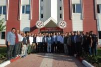 HÜSEYIN KOÇ - Tokatspor'da Yeni Yönetim Seçildi