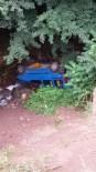 Trabzon'da Trafik Kazası 1 Ölü 1 Yaralı