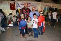 Türk Savaş Sanatları Tanıtıldı