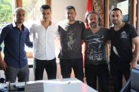 ANKARAGÜCÜ - Tuzlaspor, Kaleci Emrah Tuncel'i Renklerine Bağladı