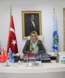 İZMIR TICARET ODASı - Urla Belediyesi'nden Emlak Vergi Değer Artışına Dava