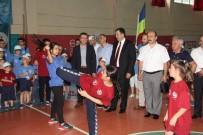 Vakfıkebir Belediyesi'nden  Sporculara Malzeme Yardımı