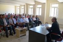 ORHAN ÇIFTÇI - Vali Orhan Çiftçi, Vatandaşla Buluşmaya Başladı