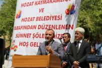 TUNCELİ VALİSİ - Vali Sonel Açıklaması 'Terörün Üstesinden Geleceğiz, Alçaklara Fırsat Vermeyeceğiz'