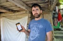 TİCARİ TAKSİ - Valla Kanyonuna Giren Doktor, 3 Gün Sonra Kanyondan Çıkabildi