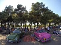 ÇEKİLİŞ - Vosvoscular Bursa'da Buluştu